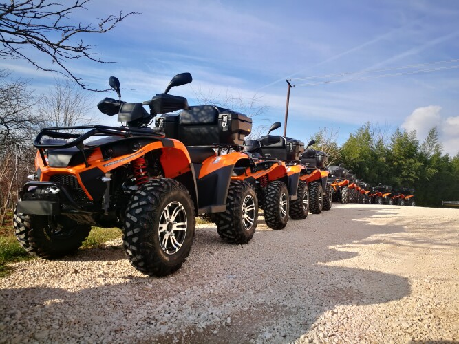 QUAD SAFARI (price per person)