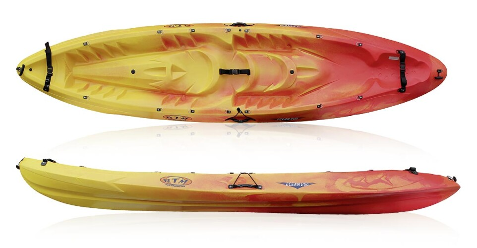 Kayak RTM Ocean Duo