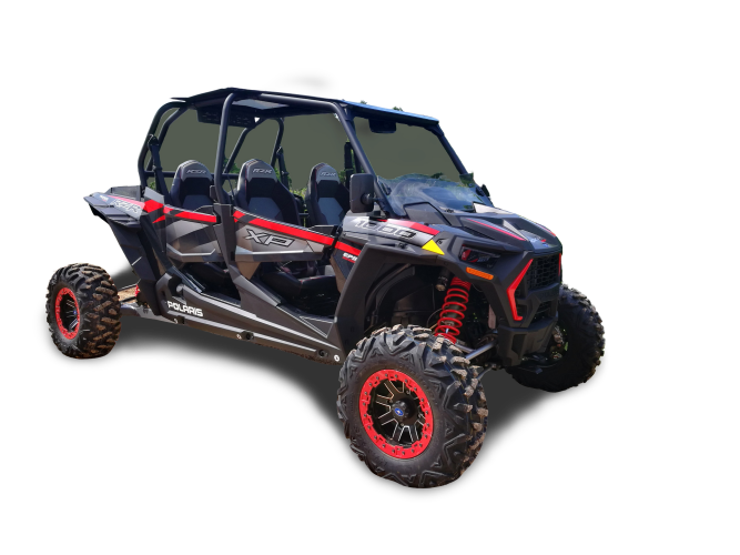 POLARIS RZR XP 1000 4SEATER