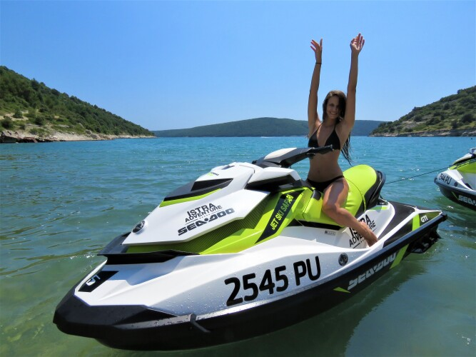 JET SKI SAFARI (price per person)